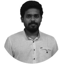 Mr Karthik Malmarugan